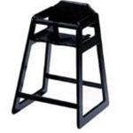 Old Dominion S-4 High Chair (Black)