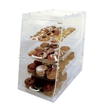 Display Case Acrylic 4 Tray