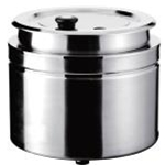 Patriot CT-SK388SS Soup Kettle (Stainless Steel)