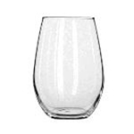 Libbey 217  Stemless Wine Glass 12 oz. 1 Dz Per Case