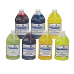 Slushie Concentrate Mix Blue Raspberry