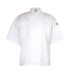 Cloth Knot Chef\\'\\'s Jacket, 2X-Large