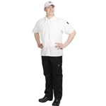 Short Sleeve Cook Shirt, Medium