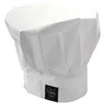 White Chef\\'\\'s Hat, 13\