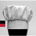 Black Chef\\'\\'s Hat, 13\