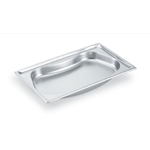 Super Shape Full Kidney Steam Table Pan
