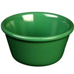 Thunder ML536GR  2 oz  Green Ramekin