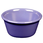 2 oz. Blue Ramekin