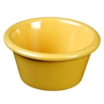 2 oz. Yellow Ramekin