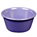4 oz. Blue Ramekin