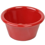 4 oz. Red Ramekin