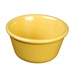 4 oz. Yellow Ramekin