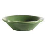 Green Fruit Bowl, 4 oz.