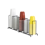 Wire Rack For Cup & Lid