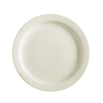 White Plate, 9-1/2\