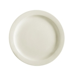 White Plate, 6-1/2\