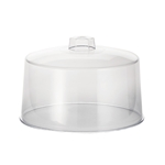 Cake Cover Clear Plastic 12 X 7