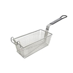 Adcraft FBR-13912 Fry Basket w/Coated Handle