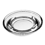Glass Ashtray, 5\
