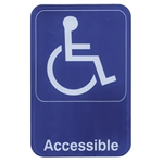 Sign,Accessible