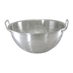 Colander,16 Qt Handle Chinese