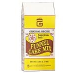 Gold Medal 5107 Funnel Cake Mix Bulk 25 lb Bag