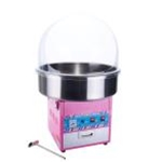 Winco CCM-28 Cotton Candy Machine 120v