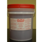 Jerry Yearwood Service and Supply  Dishwashing Detergent 5 gallon