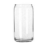 Libbey 209 Beer Can Glass 16 oz (2 dz per Case)
