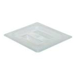 Translucent Food Pan Cover, 1/6 Size