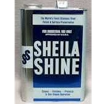Cleaner Sheila Shine 1 Gal
