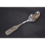 Winco 0006-01 Shell Teaspoon