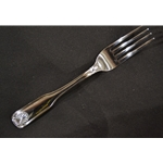 Winco 0006-05 Shell Fork Dinner