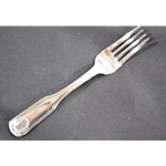 Winco 0006-06 Shell Fork Salad
