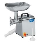 Vollrath 40743 Meat Grinder 1 HP #12
