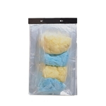 Cotton Candy Bags Plain