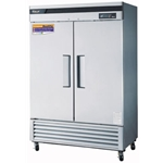 Turbo Air TSF-49SD Freezer 2 Door