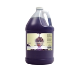 Snow Kone Syrup Gal Grape