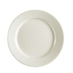 White Plate, 7-1/4\