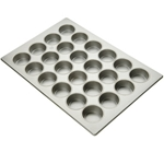 Muffin Pan 24 Cup Heavy Weight