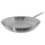 Update AFP-10  Aluminum Fry Pan 10\