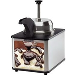 Dispenser,Hot Fudge Pump