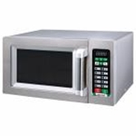 Winco EMW-1000ST Microwave Oven 1000 watt Touch Pad
