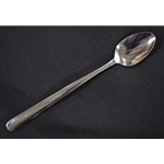 Heavy Windsor Iced Teaspoon