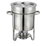 Chafer,Soup 7 Qt S/S