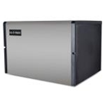 Ice-O-Matic ICE0250HT Half Cube Ice Machine 336 lb 30\