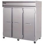 Continental Refrigerator 3F 3 Door Freezer 70 cu. ft. 78\