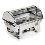 Browne 575134 Chafer 9 Qt. Deluxe Roll Top