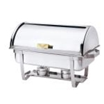 Browne 575135 Chafer 9 Qt. Economy Roll Top