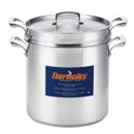 Browne 5724082 Thermalloy 12 Qt. Pasta Cooker
